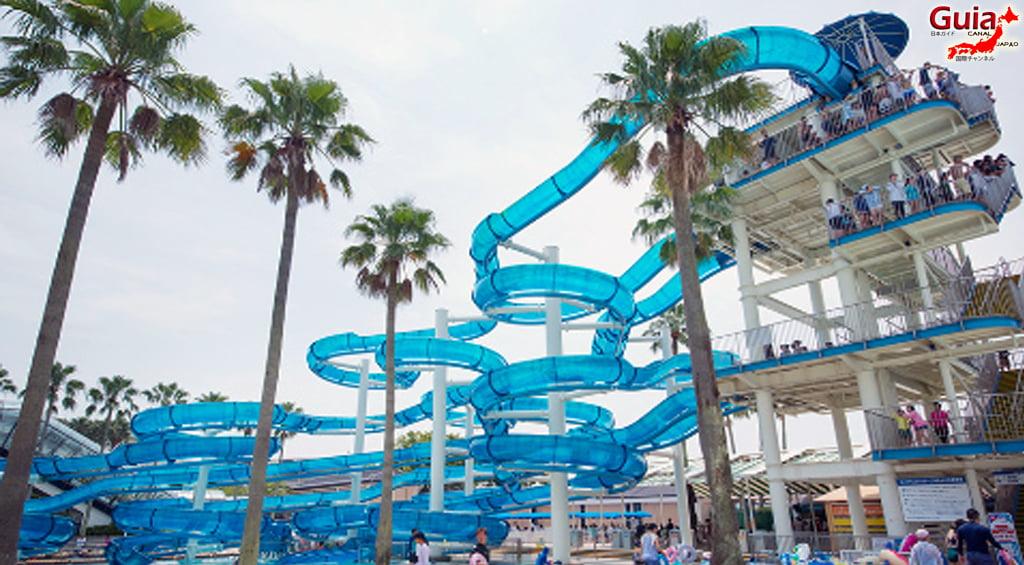 Nagashima SpaLand 54 Water Park