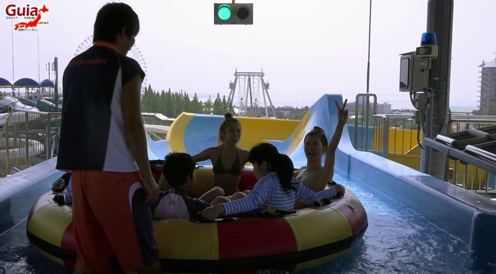 Nagashima SpaLand 70 Water Park
