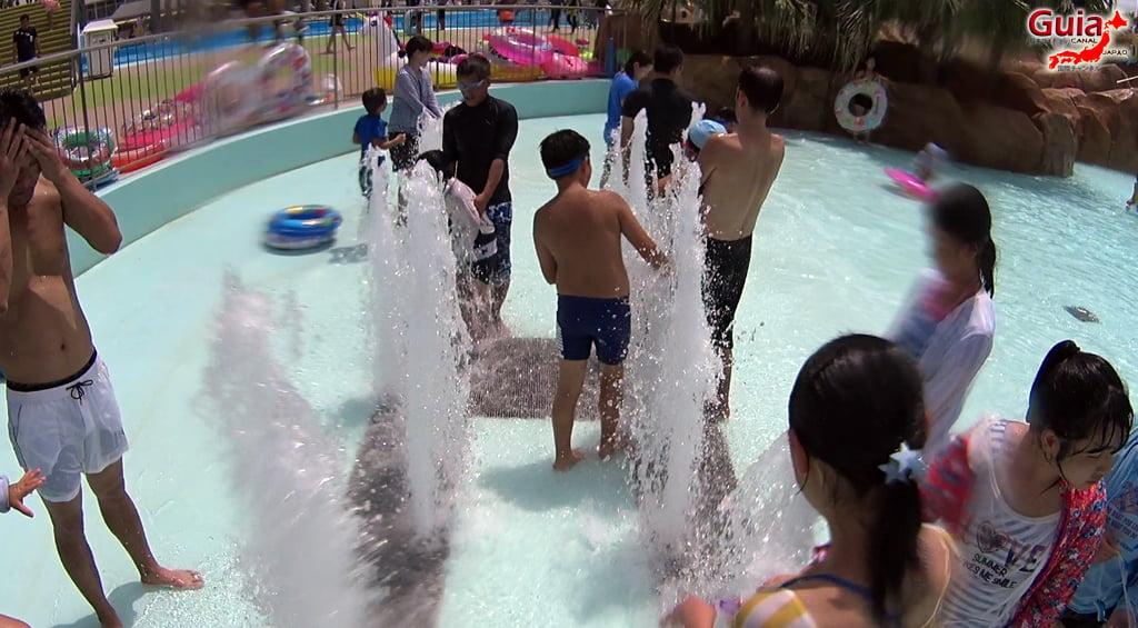 Nagashima SpaLand 90 Water Park