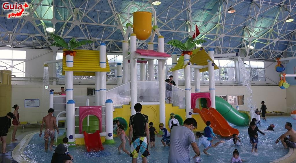 Nagashima SpaLand 93 Water Park