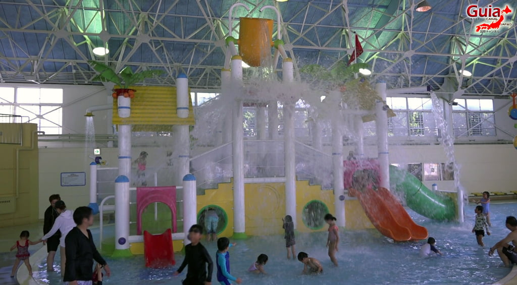 Nagashima SpaLand 94 Water Park