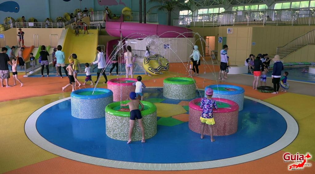 Nagashima SpaLand 95 Water Park
