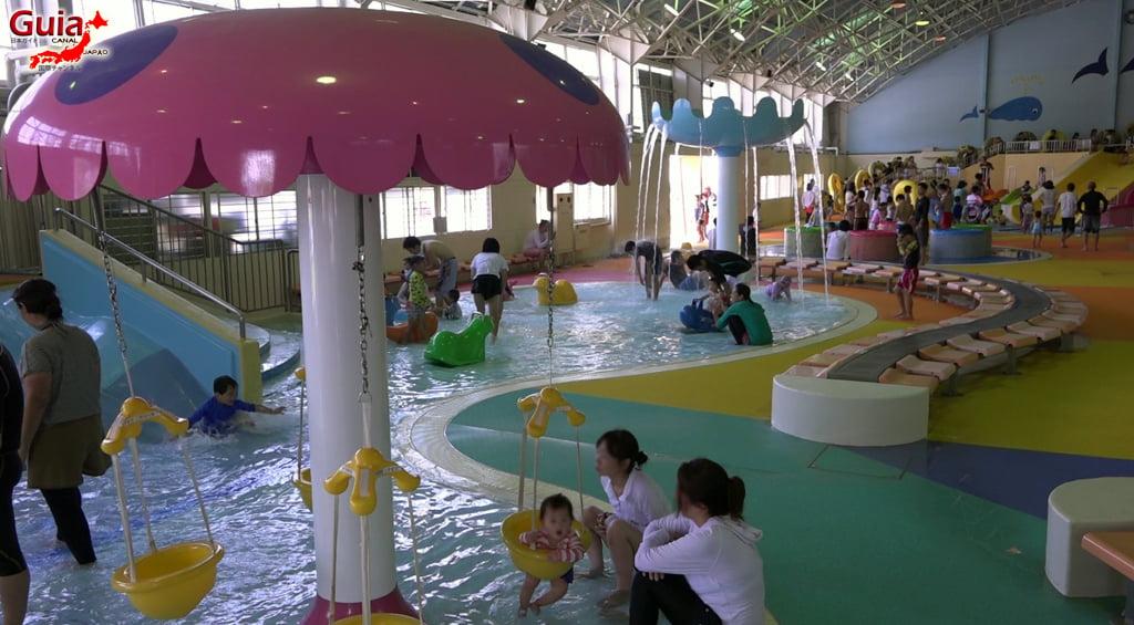 Nagashima SpaLand 99 Water Park