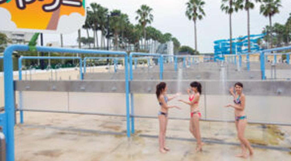 Nagashima SpaLand 104 Water Park