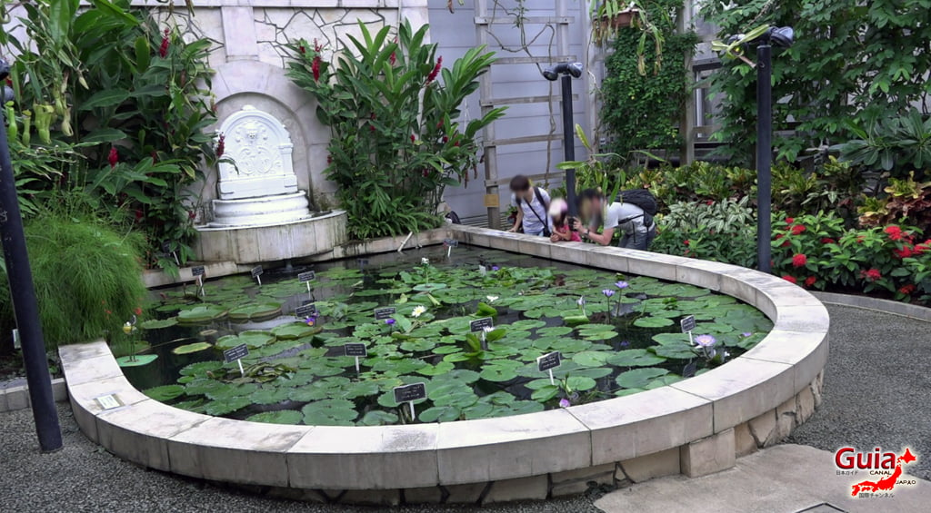 Toyohashi 78 Zoo and General Botanical Garden