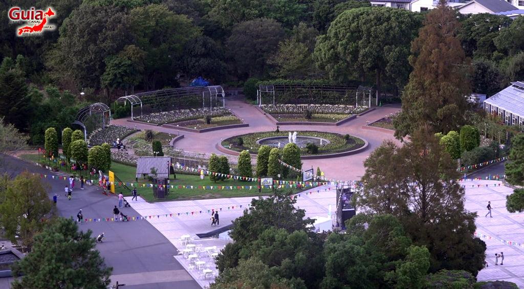 Toyohashi 9 Zoo and General Botanical Garden