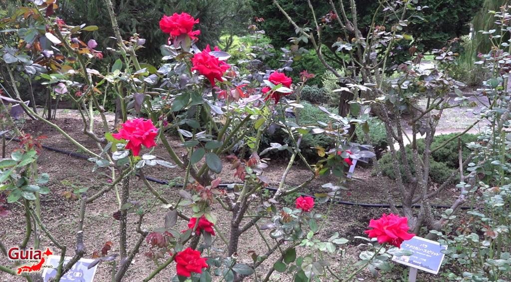 Toyohashi 10 Zoo and General Botanical Garden