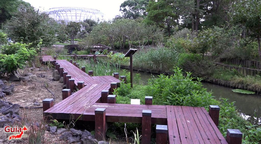 豊橋13動物園と一般植物園