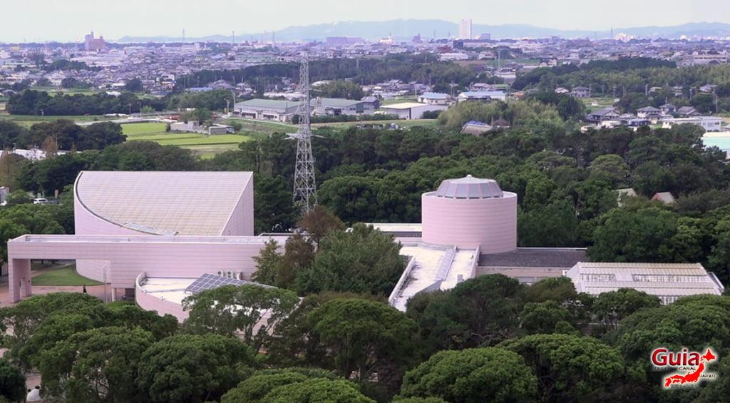 豊橋67動物園と一般植物園