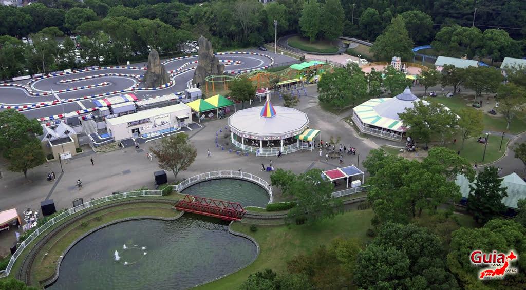 豊橋57動物園と一般植物園