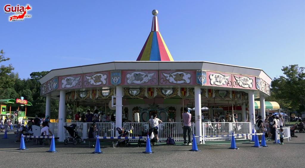 Toyohashi 58 Zoo and General Botanical Garden