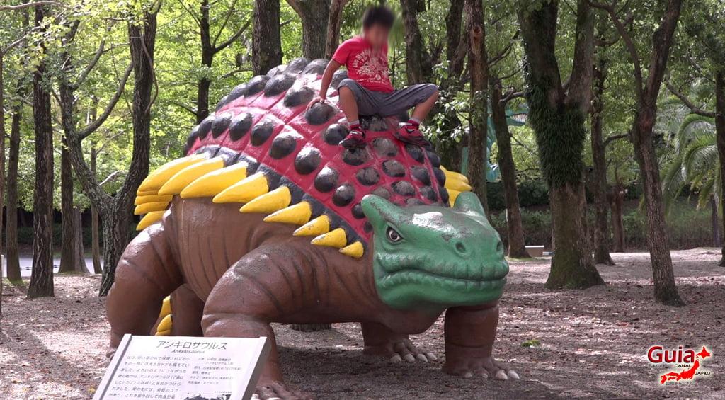 Toyohashi 5 Zoo and General Botanical Garden