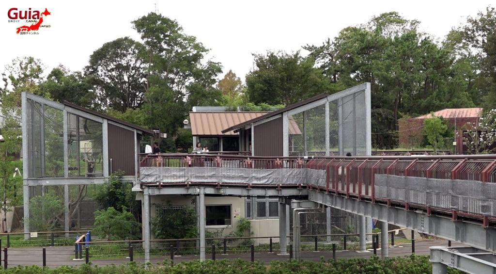 豊橋26動物園と一般植物園