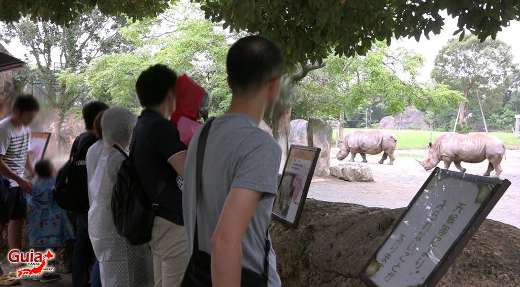 豊橋45動物園と一般植物園