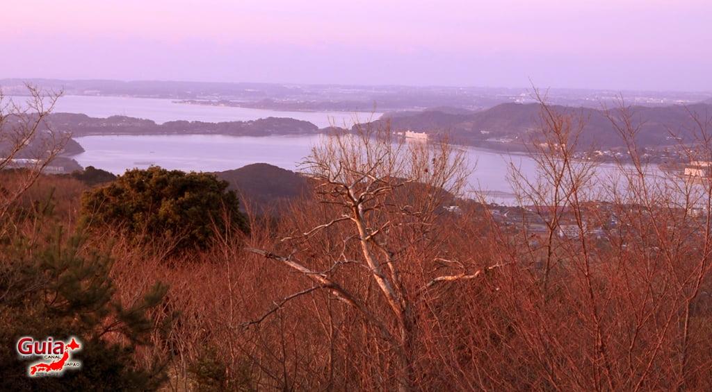 Observatorio Mikkabi Takayama Fureai no Mori 13