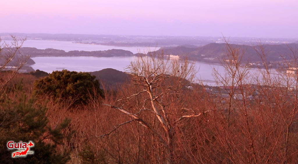 Observatorio Mikkabi Takayama Fureai en Mori 13