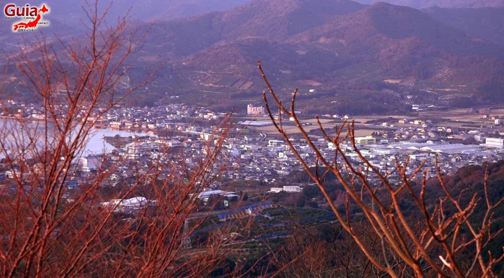 Observatorio Mikkabi Takayama Fureai en Mori 15