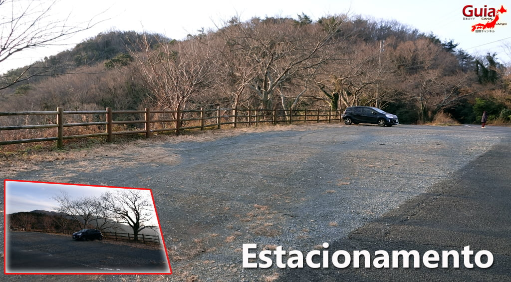 Observatorio Mikkabi Takayama Fureai en Mori 3