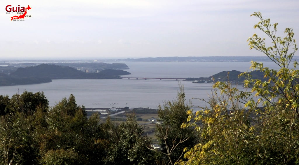 Observatório Nisangatsu Touge - Hamamatsu 10