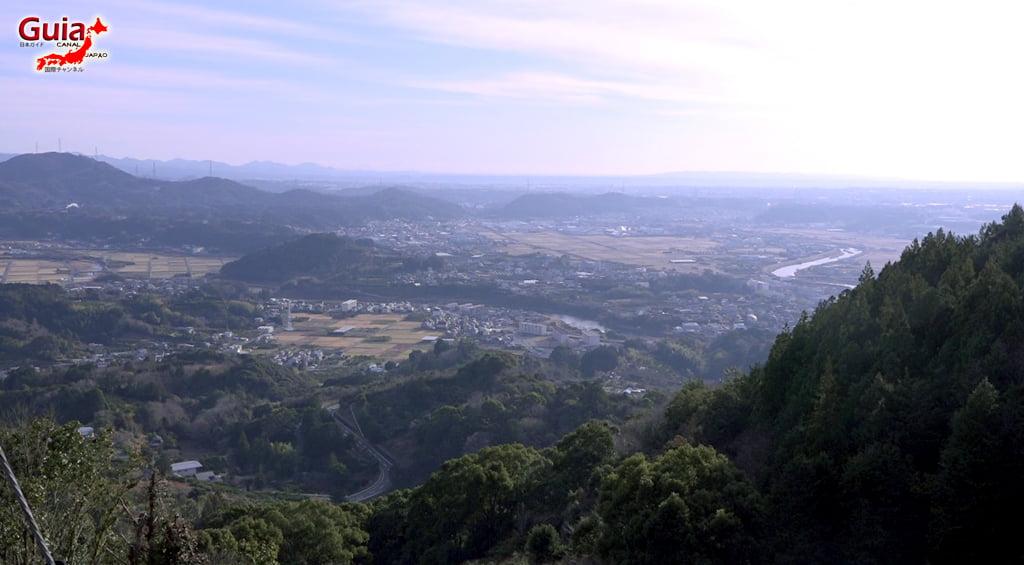Observatório Nisangatsu Touge - Hamamatsu 11