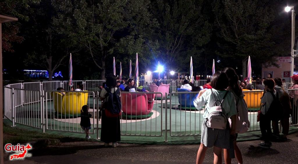 Nonhoi Park Park Night Night (2020 цуцлагдсан) 20