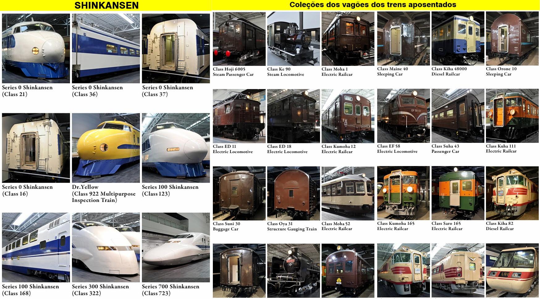 Scmaglev and Railway Park - Museu Ferroviário de Nagoya 5