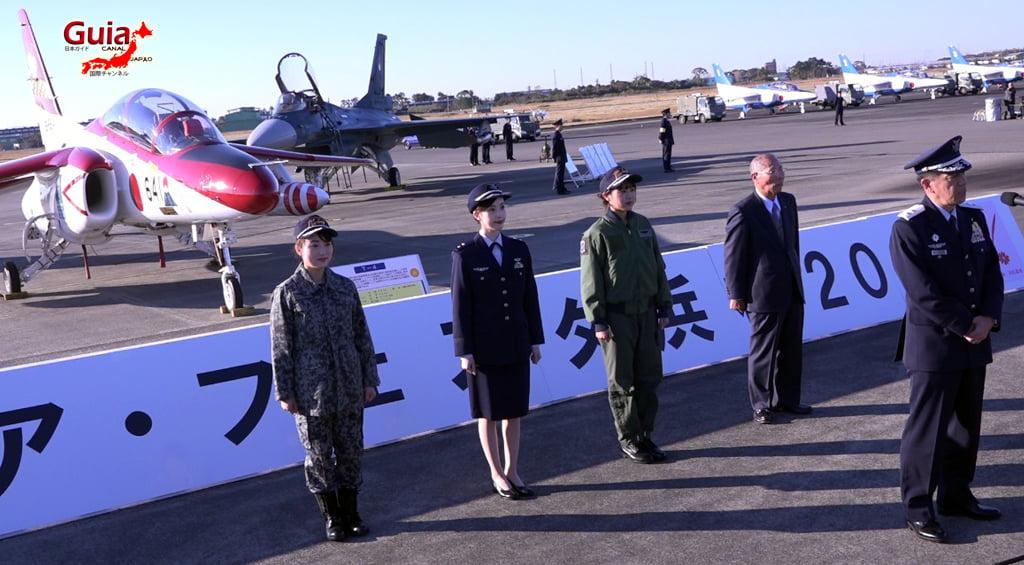 Hamamatsu Air Show - 1 Aerobatics Show