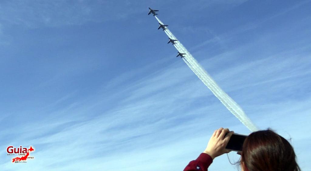 Hamamatsu Air Show - 14 Aerobatics Show