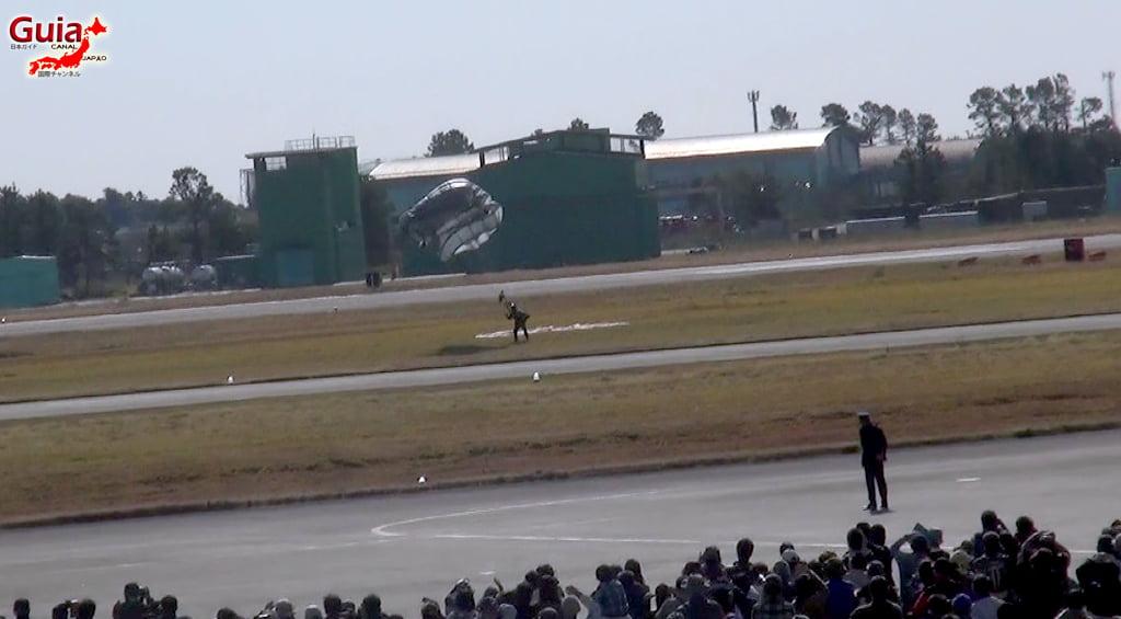 Hamamatsu агаарын наадам - Агаарын спортын шоу (2020 цуцлагдсан) 23