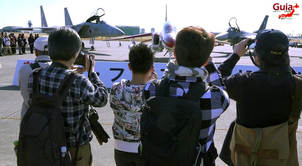 Hamamatsu агаарын наадам - Агаарын спортын шоу (2020 цуцлагдсан) 2