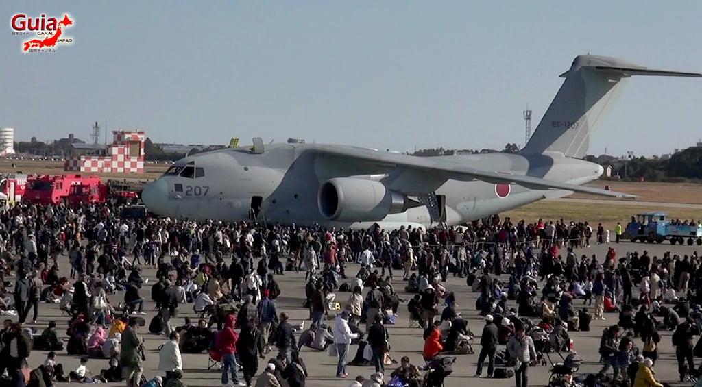 Festival Aéreo Hamamatsu - Show de Acrobacia Aérea 24