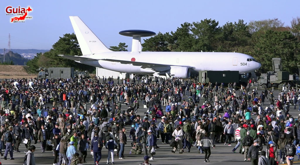 Hamamatsu Air Show - 25 Aerobatics Show