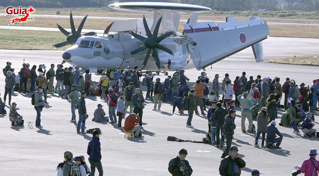 Festival Aéreo Hamamatsu - Show de Acrobacia Aérea 27