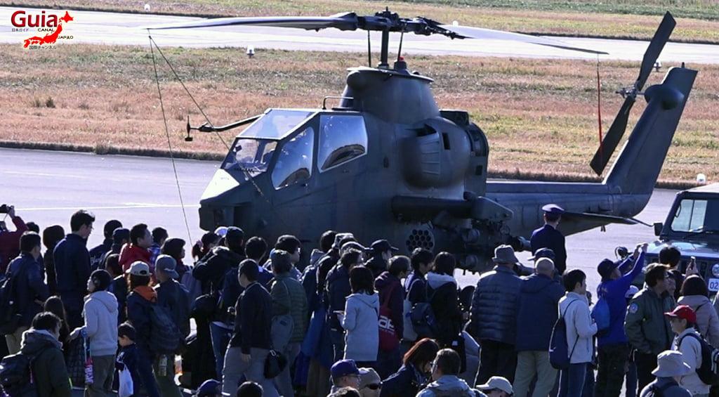 Festival Aéreo Hamamatsu - Show de Acrobacia Aérea 28