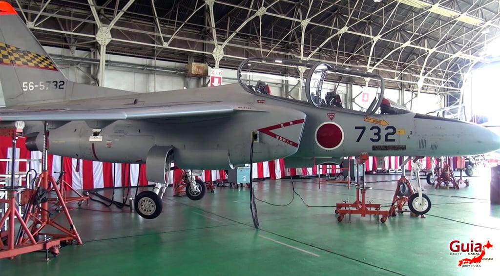 Festival Aéreo Hamamatsu - Show de Acrobacia Aérea 30