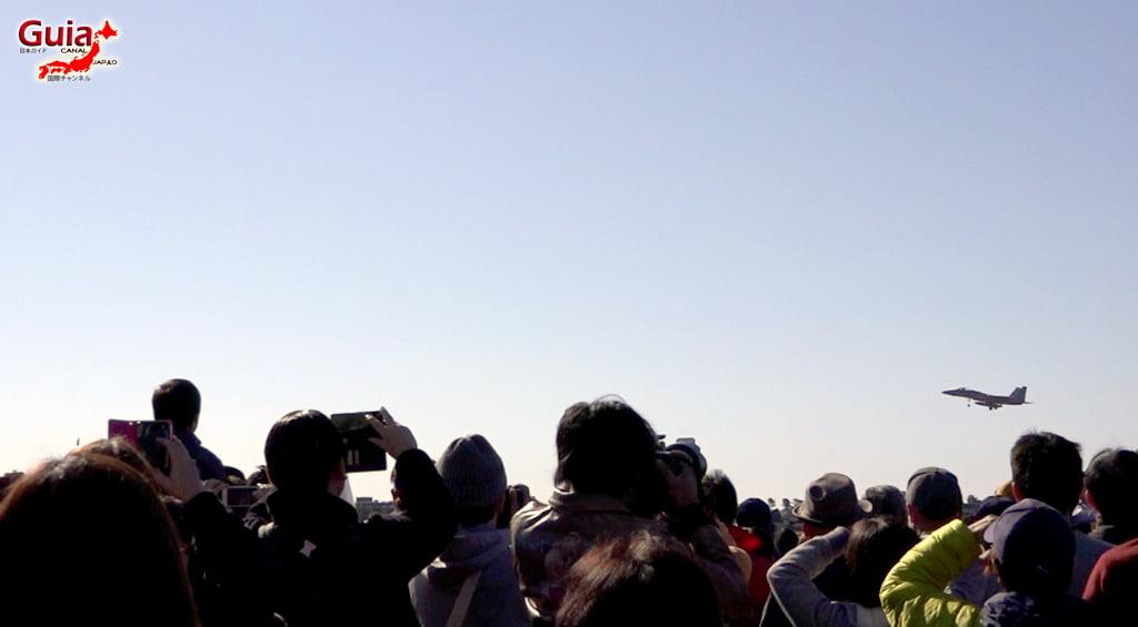 Hamamatsu агаарын наадам - Агаарын спортын шоу (2020 цуцлагдсан) 5