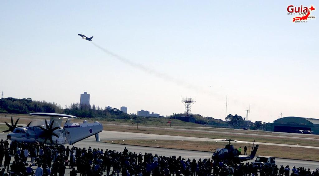 Hamamatsu Air Show - 6 Aerobatics Show