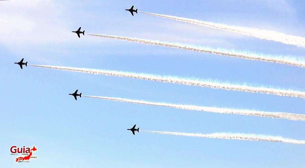 Hamamatsu Air Show - 9 Aerobatics Show