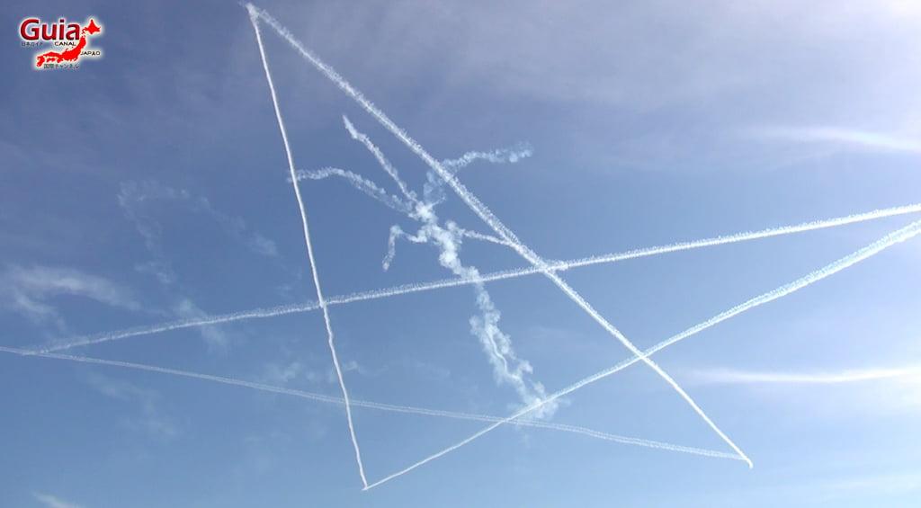 Hamamatsu Air Show - 11 Aerobatics Show