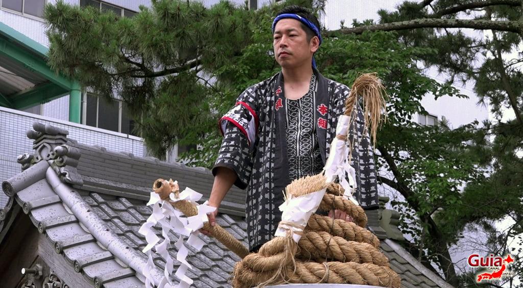 Toyohashi Gion наадам 12