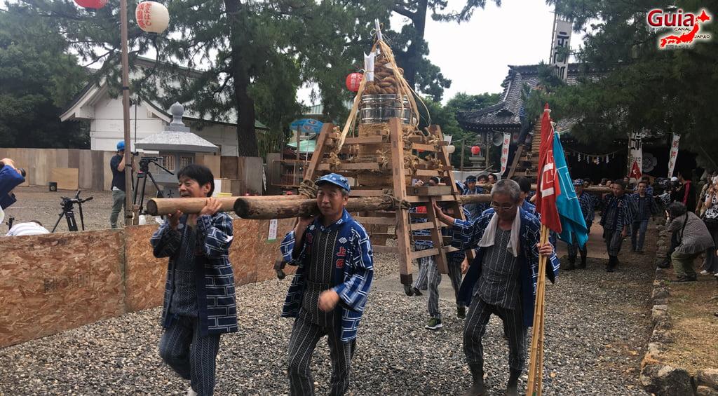 Toyohashi Gion Festival 13