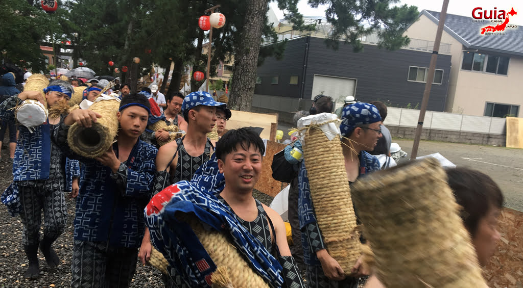 Toyohashi Gion Festival 17