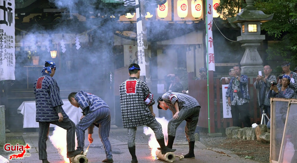 Toyohashi Gion Festival 20