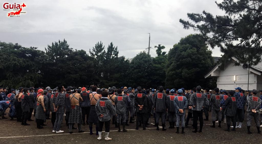 Toyohashi Gion Festival 25
