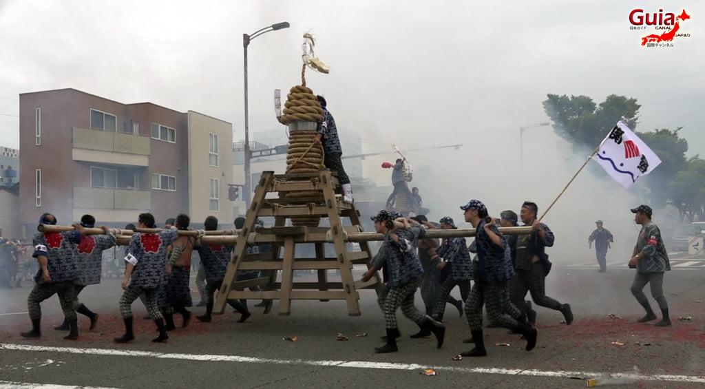 Toyohashi Gion Festival 3