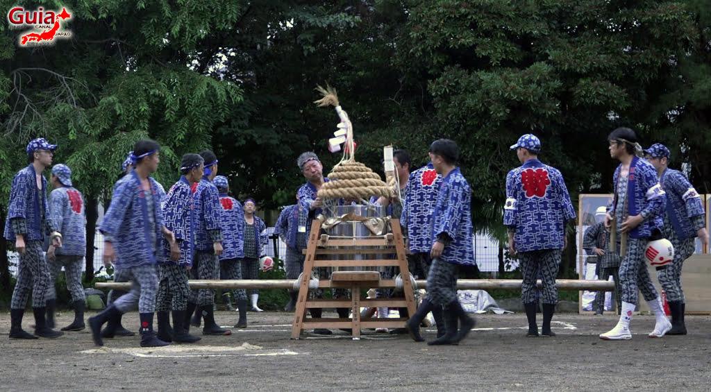 Toyohashi Gion наадам 26
