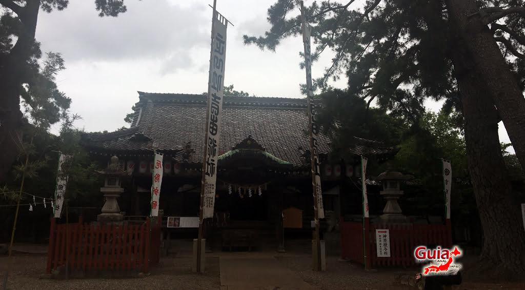 Toyohashi Gion наадам 7