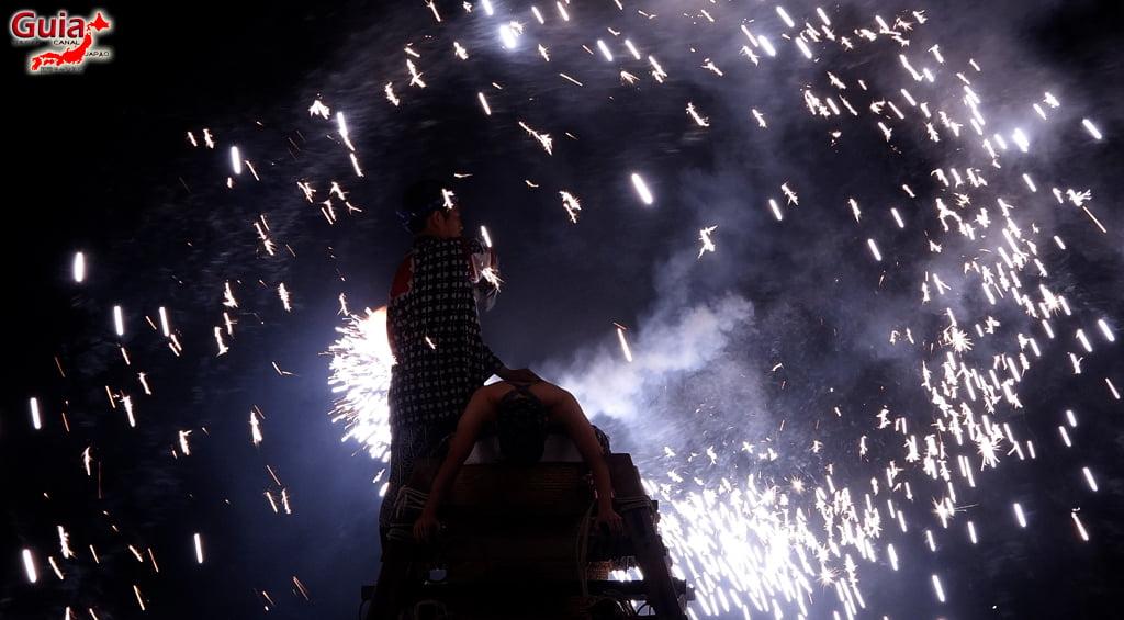 Toyohashi Gion Festival 57