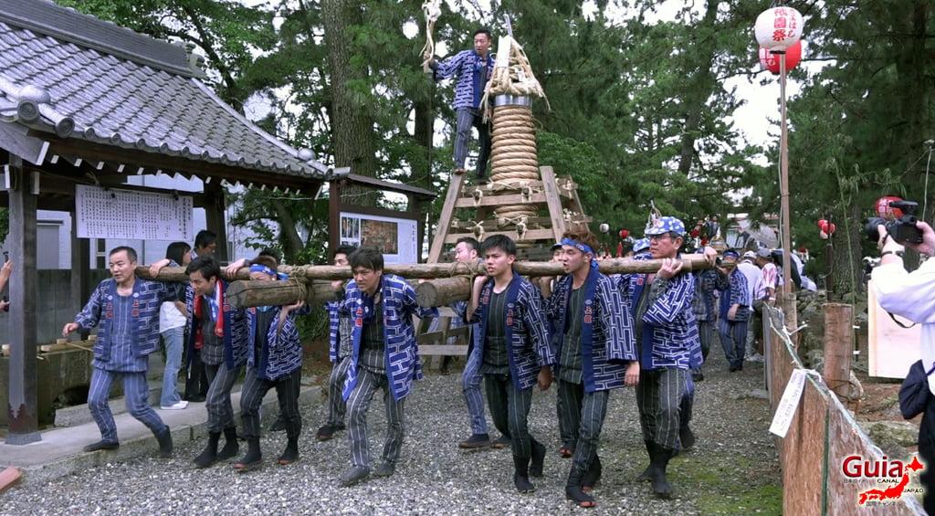 Toyohashi Gion наадам 9
