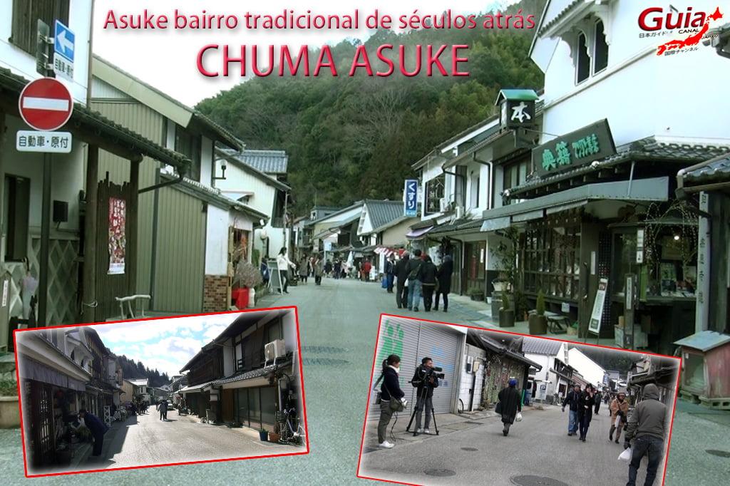 Festival Chuma  Asuke - O Festival das Bonecas - Hina Matsuri 2